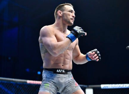'Remember When Rory Almost Broke His Neck'- Michael Chandler Says He Will Dominate Nate Diaz in a 5 Round Fight