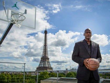 Doc Rivers Wants Michael Jordan Over Kobe Bryant For New NBA Logo