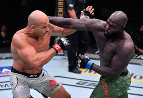 'They Were Really Unprofessional'- Junior Dos Santos Reveals Battles with UFC in the Final Days of His Career