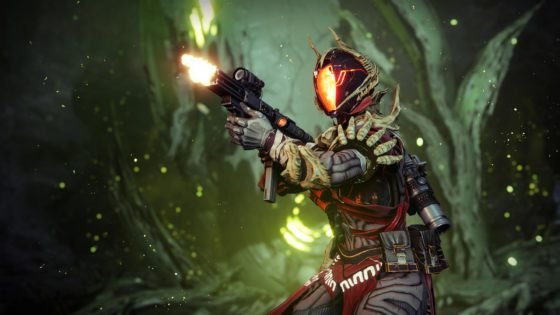 Destiny 2 Season 15: Everything You Need to Know About the Return of the 'Trials of the Nine' Weapons