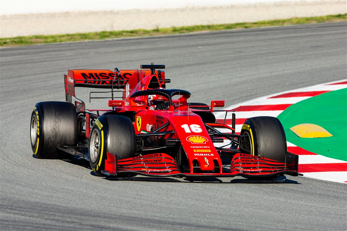 Mission Winnow: Who Are Ferrari's 'Invisible' F1 Title Sponsors?