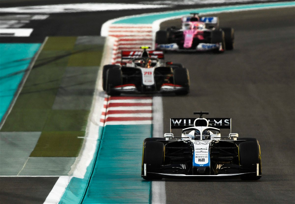 Explained What The F1 Cost Cap Doesn T Cover Essentiallysports