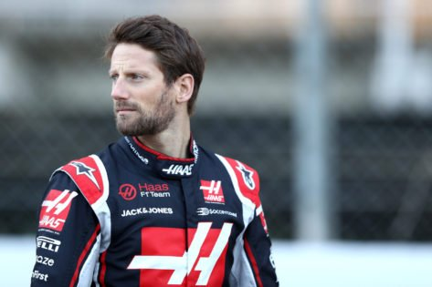 Grosjean Performs a U-turn on Accusations Made Against Mercedes F1 After Hamilton's Strong Response