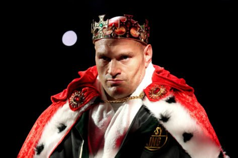 """Tyson Fury's Father Goes All Out on Deontay Wilder – """"I'm Gonna Put You in Court Mate"""""""
