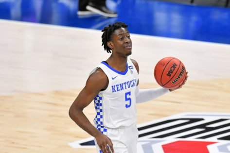 BREAKING: 2021 NBA Draft Prospect and Kentucky Wildcats Guard Terrence Clarke Passes Away