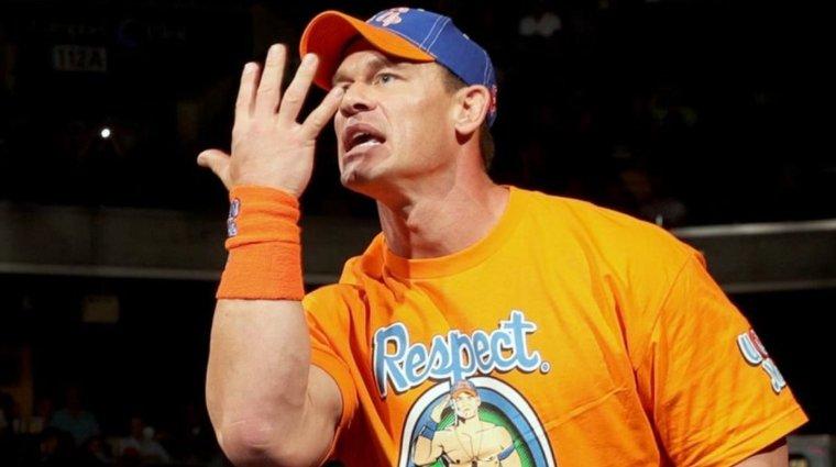 John Cena Acknowledges Tribute From Hit Anime Series My Hero Academia -  EssentiallySports
