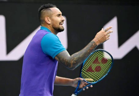 """""""It Cost Me the Set"""": Nick Kyrgios Rages Over Chair Umpire During Loss Against Reilly Opelka"""