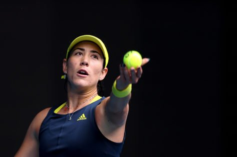 Garbine Muguruza Reveals the Advantages of Being a Top 10 Player Ahead of Rogers Cup 2021