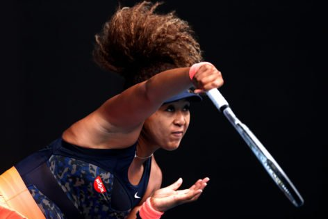 <p>Naomi Osaka Reveals Developing a Pattern to Watch Serena Williams, Roger Federer, and Rafael Nadal While Growing Up thumbnail