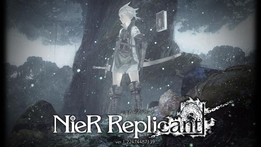 Square Enix Reveals a 9-Minute Gameplay Video of NieR: Replicant - EssentiallySports