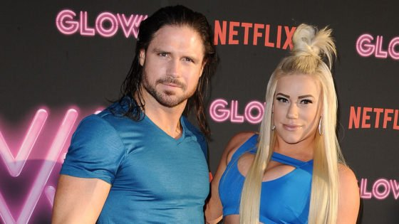 """""""This Guy Is a Mega Star"""" – How Did WWE Superstar Taya Valkyrie First Meet Her Husband John Morrison?"""