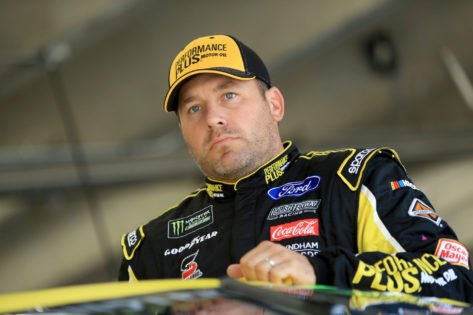 What Are the Possible Destinations for Ryan Newman After His Roush Fenway Exit?