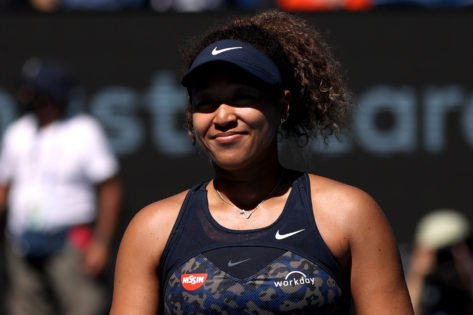 """""""Only Person Who Can Match My Crazy"""": Naomi Osaka Opens Up on her Relationship with Her Sister"""
