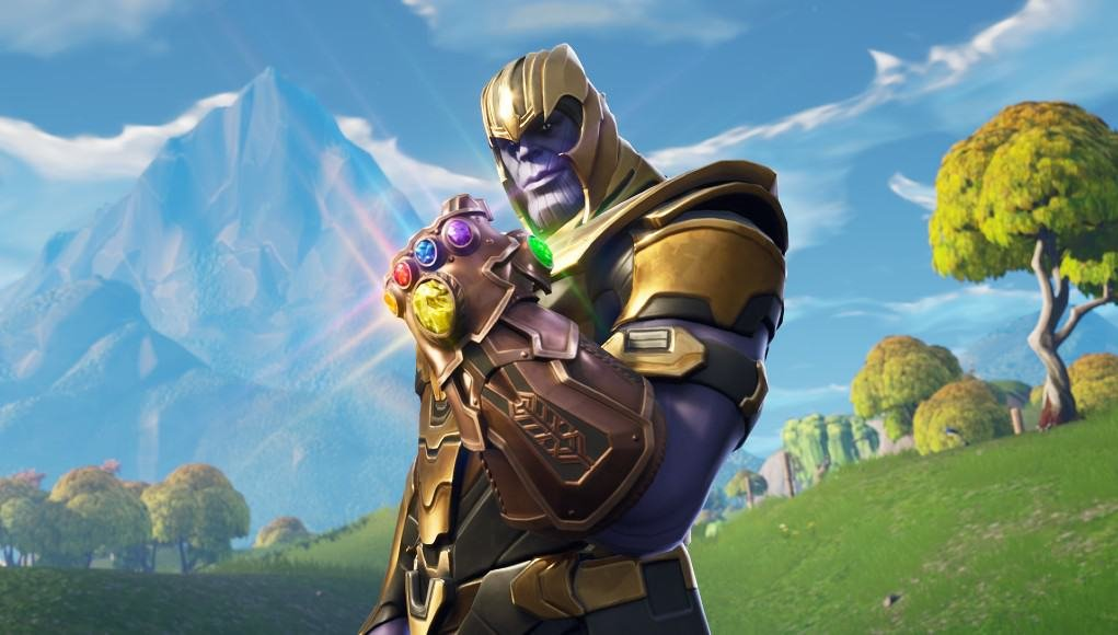 Fortnite: Has the Arrival of Ant Man Confirmed the Return of Thanos in the Zero Point Story - EssentiallySports