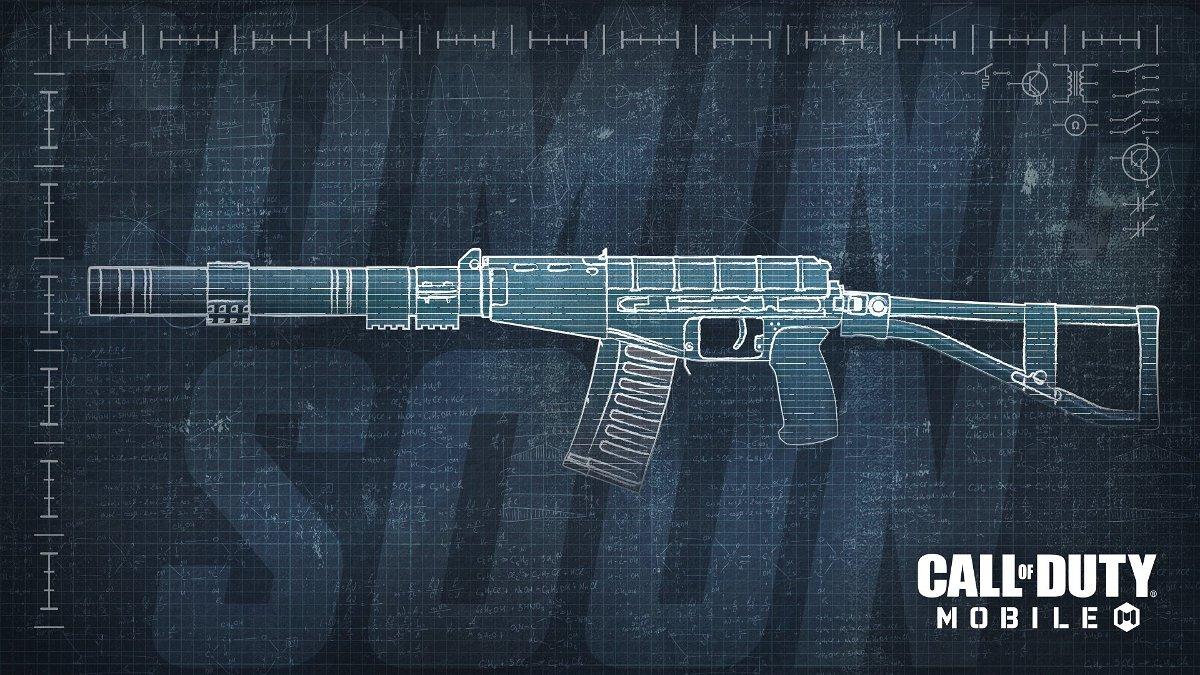 Call of Duty Mobile Teases New Gun Amidst Season 2 Leaks - EssentiallySports