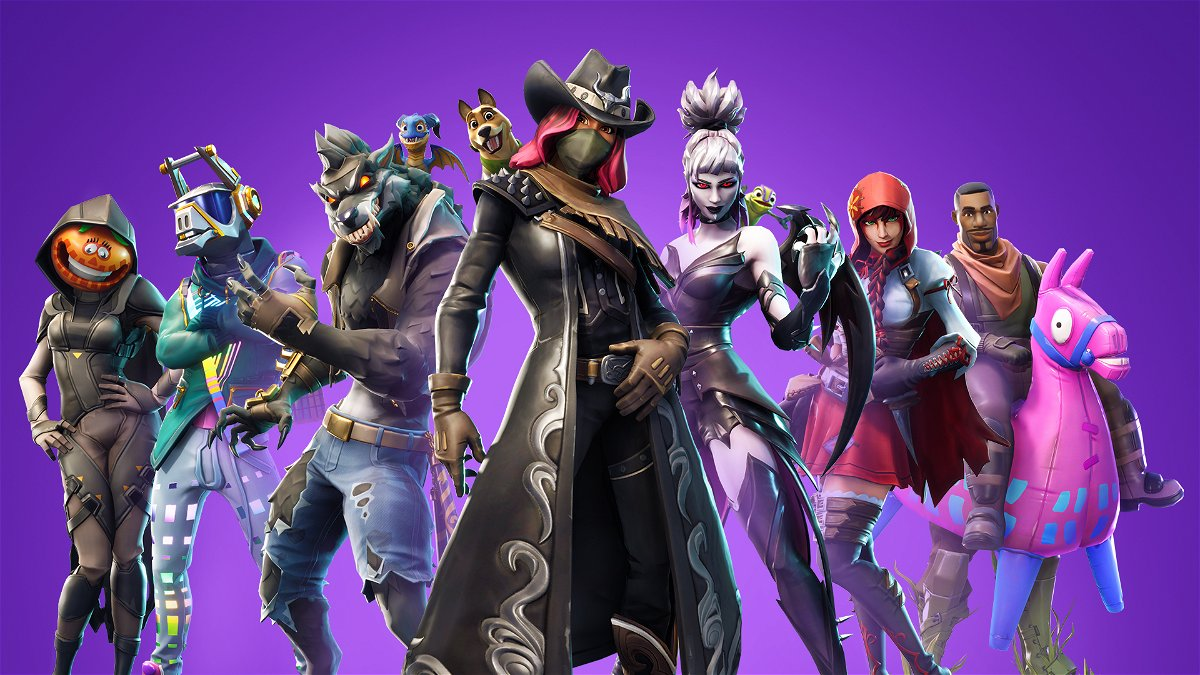 Fortnite Releases Major Update of 50-Player Creative Maps - EssentiallySports