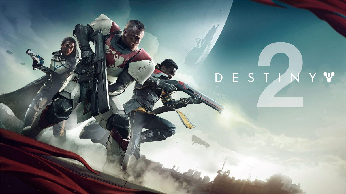 Major Destiny 2 Glitch Allows You to Have Up to 12 Players in Raid - EssentiallySports