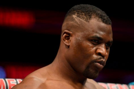 'I Deserve Atleast Some Respect'- Francis Ngannou Responds to Dana White Over UFC Booking the Interim Title Fight for UFC 265