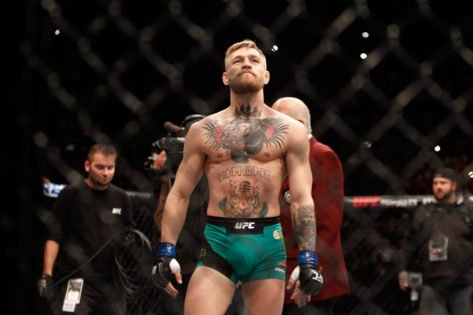 """""""He Would Get a Lot of Attention""""- Major WWE Superstar Opens Up on Conor McGregor Moving to Pro Wrestling"""