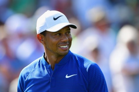 How Many Golf Courses Has Tiger Woods Designed?