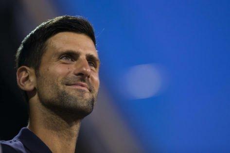 """He's a Good and Honest Man""- Fellow Olympian Hails Novak Djokovic After Meeting him at 2020 Tokyo Olympics"
