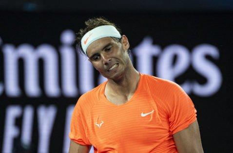 UPSET! World No.50 Llyod Harris Denies Rafael Nadal Quarterfinals Entry at Citi Open 2021