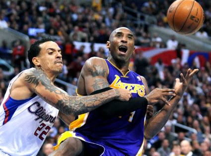 Former Lakers' Forward Matt Barnes Says This Former All-Star Was More Gifted Than Kobe Bryant