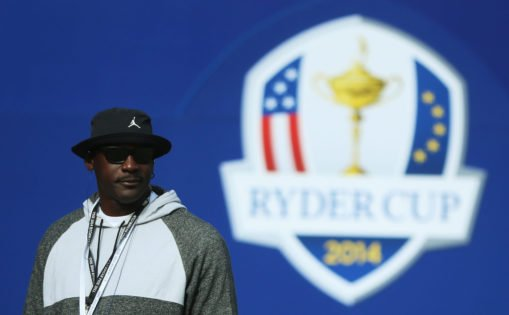 'We've Been Playing Bad' – Michael Jordan Sheds Light on Team USA's Recent Ryder Cup History