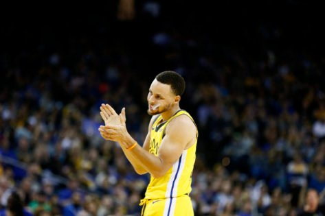 'Michael Jordan Couldn't': NBA Analyst Rates Steph Curry Higher In Bold Take
