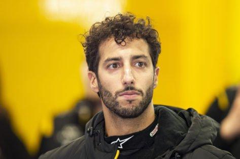"""I Got Mauled"" – Daniel Ricciardo Divulges on His Biggest Weakness Coming Into F1"