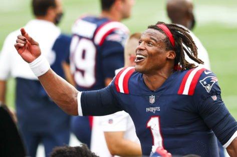New England Patriots Patriots Announce their Starting QB for 2021 NFL Season