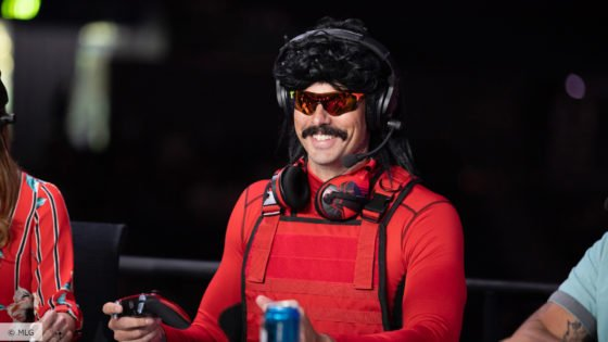 'Purple Snakes Warzone Tournament'- Dr Disrespect Tears into Twitch for Banning Zlaner from Twitch Rivals