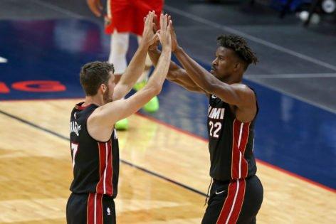 Miami Heat Make Two Major Free Agency Decisions Involving Andre Iguodala and Goran Dragic