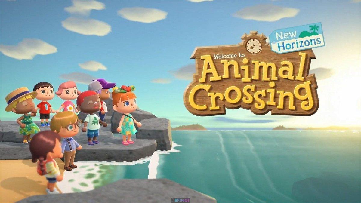 Animal Crossing: New Horizons- Nintendo Might Delay the Next Big Update - EssentiallySports