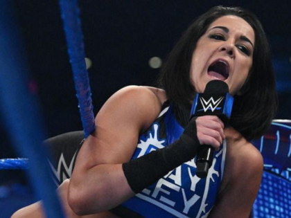 """""""It Just Didn't Happen"""" – Bayley Explains Her Absence from WrestleMania 37"""