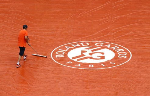<p>Is the French Open 2021 on the Verge of Being Canceled? </p> thumbnail