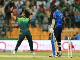 Pakistan vs Sri Lanka Dream 11 Predictions