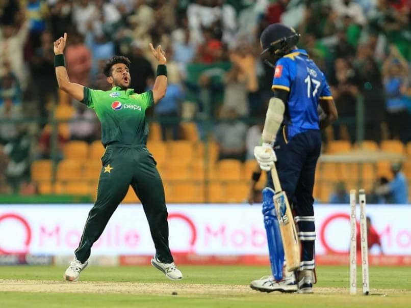 Pakistan vs Sri Lanka Dream 11 Predictions