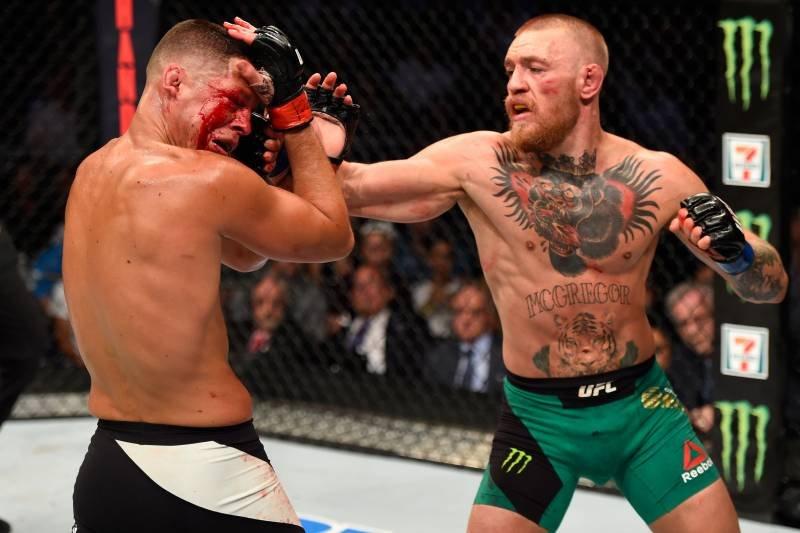 Mcgregor Fight