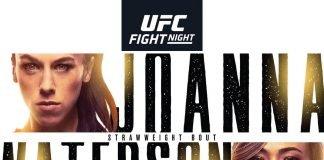 UFC Tampa Joanna Jedrzejczyk vsMichelle Waterson: Full Fight Card and Predictions