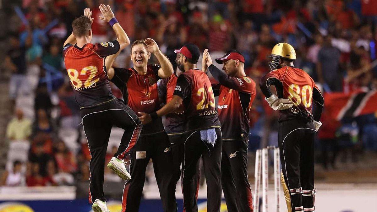 Trinbago Knight Riders vs Barbados Tridents Dream 11 Predictions