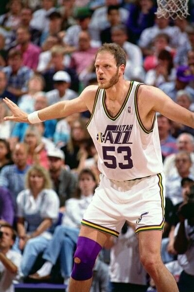 Tallest Nba Players Of All Time Essentiallysports