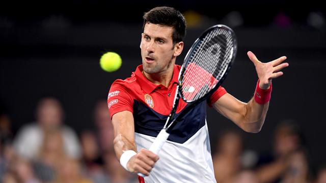 Novak Djokovic Wants Australian Open 2020 To Be Rescheduled