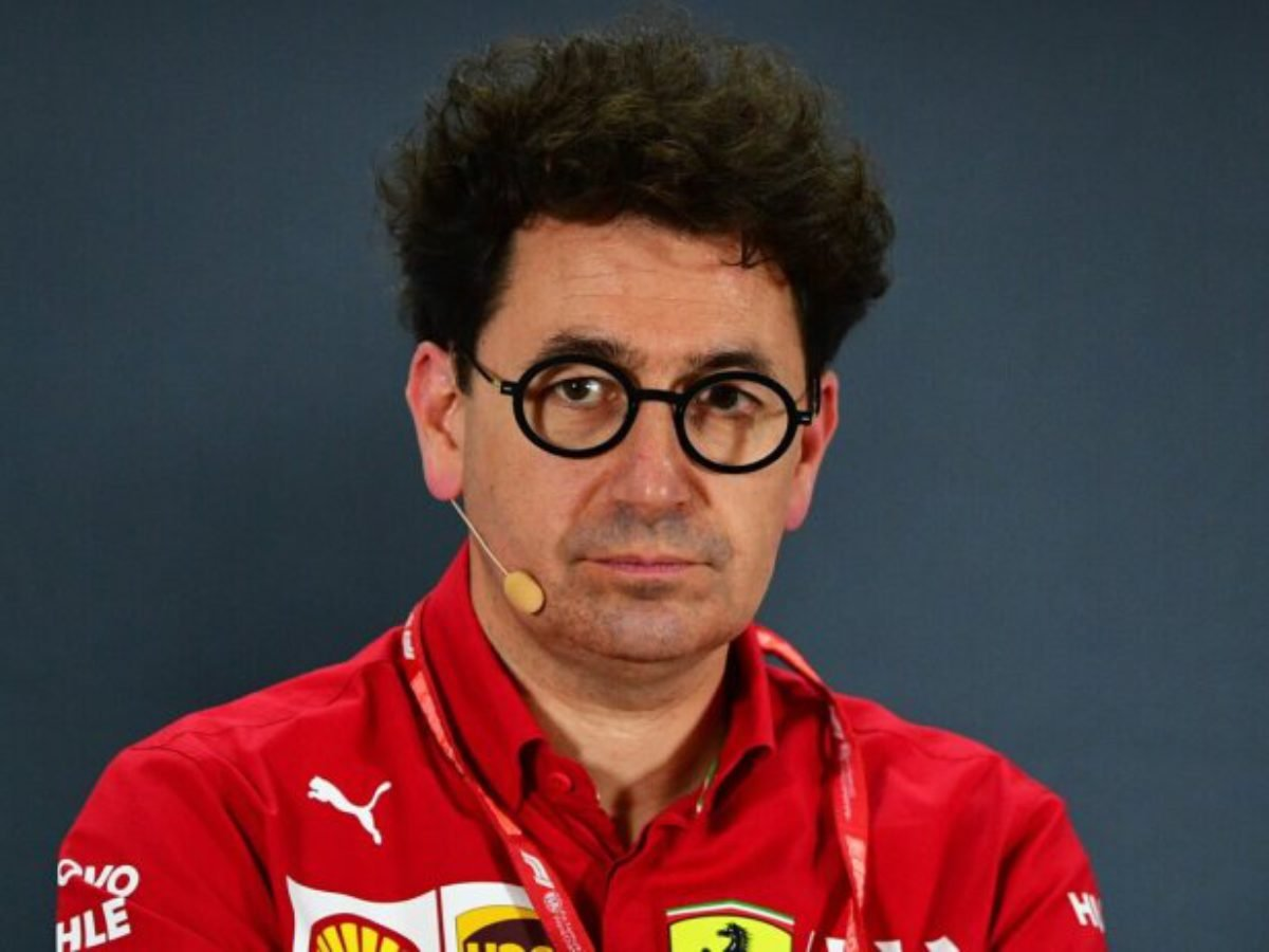 Ferrari Ceo Promises To End A Common Practice Within The F1 Team Essentiallysports