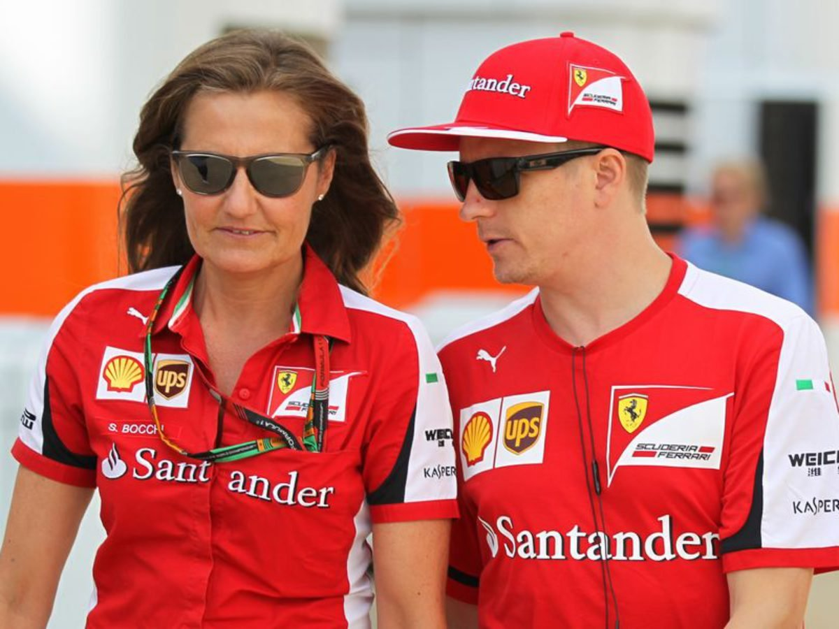 You Have Been the Best: Kimi Raikkonen - EssentiallySports