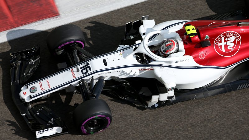 Fiat Group To Consider Buying Out Sauber F1 Essentiallysports