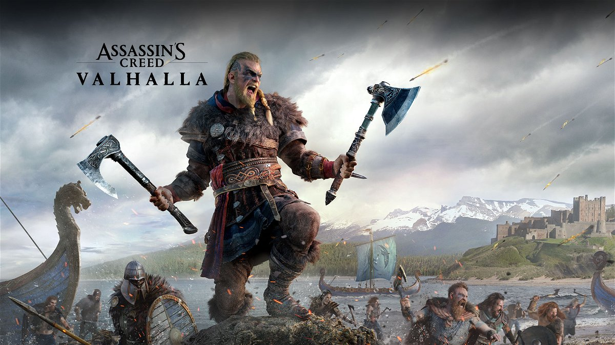 Xbox Series X Reportedly Runs Assassin's Creed Valhalla Better Than  PlayStation 5 - EssentiallySports