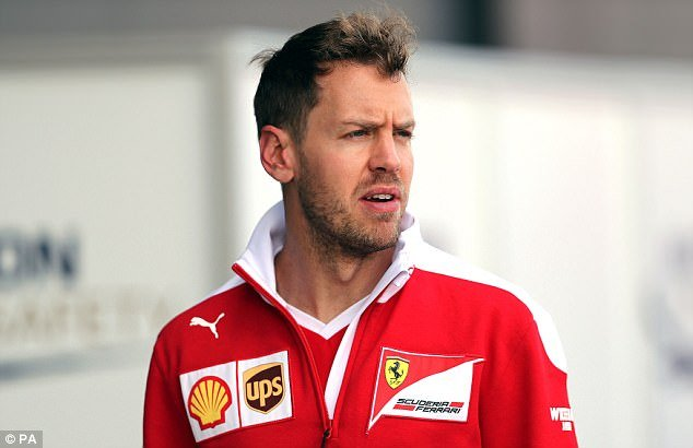 Vettel on a potential Kubica return