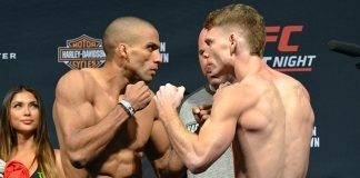 UFC 242: Edson Barboza vs Paul Felder Prediction