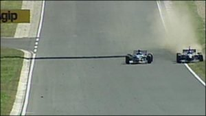 F1 Final Laps